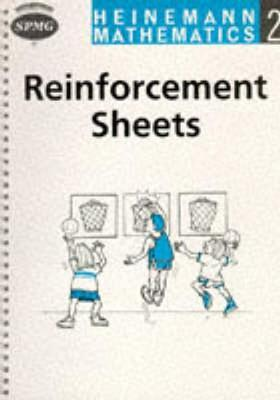 Heinemann Maths 2 Reinforcement Sheets+D1406