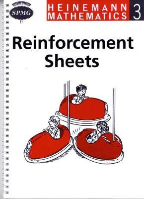 Heinemann Maths 3: Reinforcement Sheets