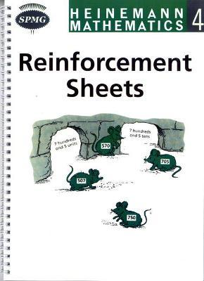 Heinemann Maths 4: Reinforcement Sheets