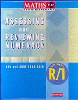 Maths Plus, Assessing and Reviewing Numeracy Year R/1