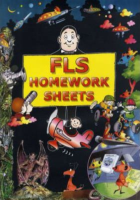 Heinemann FLS Homework Sheets