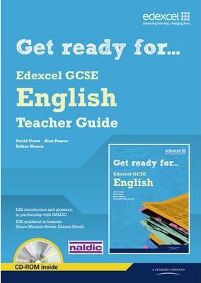 Get Ready for Edexcel GCSE English Teacher Guide