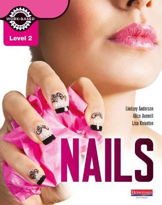 Level 2 Nails student book