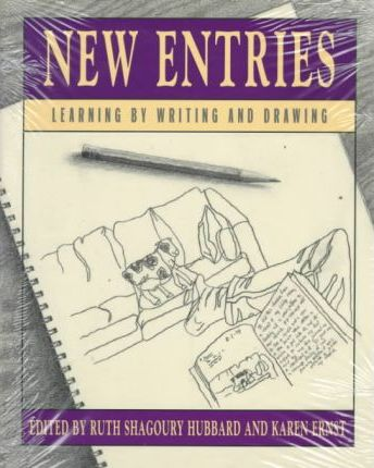New Entries  Learning  Writing and Drawing