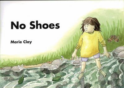 Reading Recovery: No Shoes