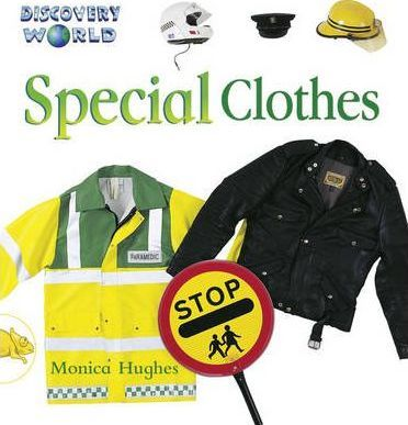 Disc World: Spec Clothes Single