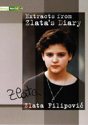 Literacy World Satellites Non Fiction Stage 3 Extracts from Zlata's Diary