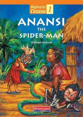 Anansi the Spiderman