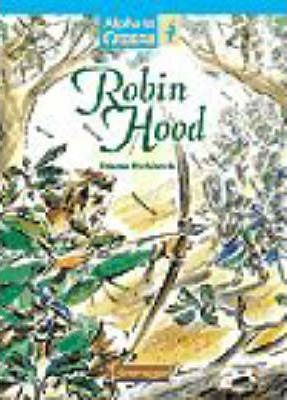 Alpha to Omega Fiction: Robin Hood (pack of 6)