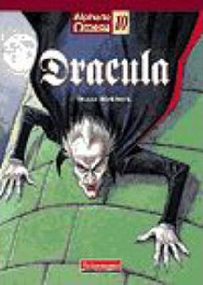 Alpha to Omega Fiction: Dracula (pack of 6)