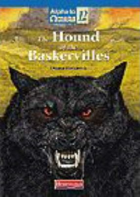Alpha to Omega Fiction: The Hound of the Baskervilles
