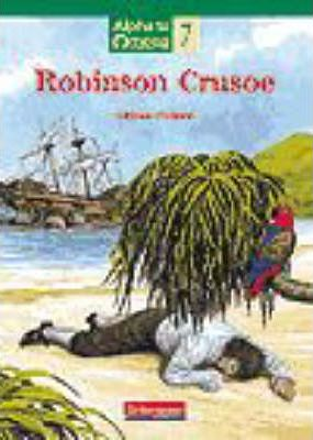 Alpha to Omega Fiction: Robinson Crusoe (pack of 6)