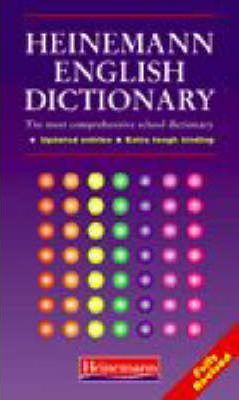 32 Pack of Heinemann English Dictionary and Free Literacy Pack