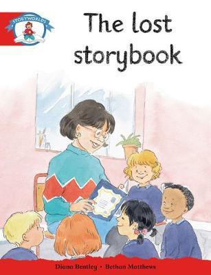 Storyworlds Reception/P1 Stage 1, Our World, the Lost Story Book (6 Pack)