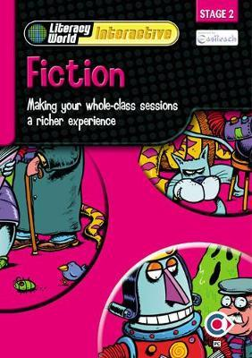 Literacy World Interactive Stage 2 Fiction: Software Multi User