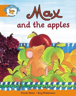 Storyworlds Yr1/P2 Stage 4, Animal World, Max and the Apples (6 Pack)