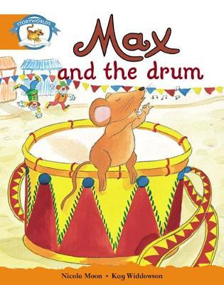 Storyworlds Yr1/P2 Stage 4, Animal World, Max and the Drum (6 Pack)