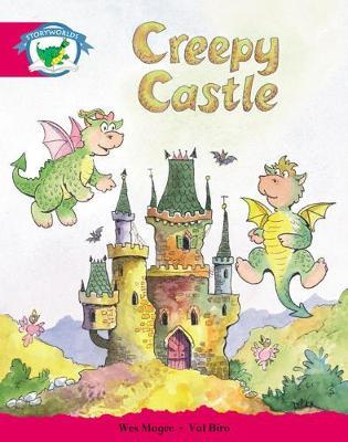 Storyworlds Yr1/P2 Stage 5, Fantasy World, Creepy Castle (6 Pack)