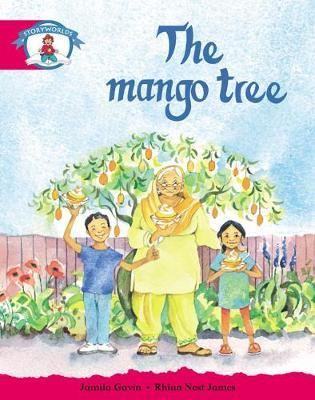 Storyworlds Yr1/P2 Stage 5, Our World, The Mango Tree (6 Pack)