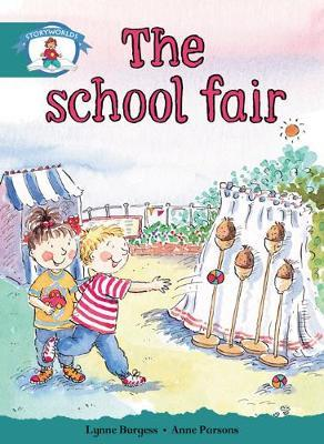 Storyworlds Yr1/P2 Stage 6, Our World, the School Fair (6 Pack)