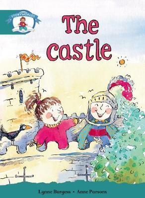 Storyworlds Yr1/P2 Stage 6, Our World, the Castle (6 Pack)