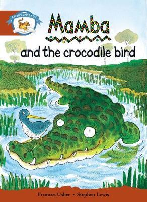 Storyworlds Stage 7, Animal World, Mamba and the Crocodile Bird (6 Pack)
