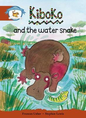 Storyworlds Stage 7, Animal World, Kiboko and the Water Snake (6 Pack)