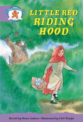 Literacy Edition Storyworlds Stage 8, Once Upon a Time World, Little Red Riding Hood 6 Pack