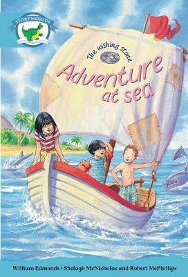 Literacy Edition Storyworlds Stage 9, Fantasy World, Adventure at Sea 6 Pack