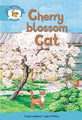 Literacy Edition Storyworlds Stage 9, Animal World, Cherry Blossom Cat 6 Pack