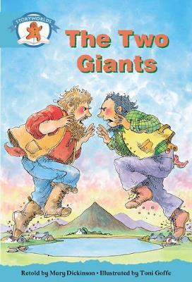 Literacy Edition Storyworlds Stage 9, Once Upon A Time World, The Two Giants 6 Pack