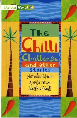 Literacy World Stage 3 Fiction: The Chilli Challenge (6 Pack)
