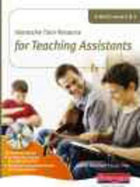 Interactive Tutor Resource for Teaching Assistants