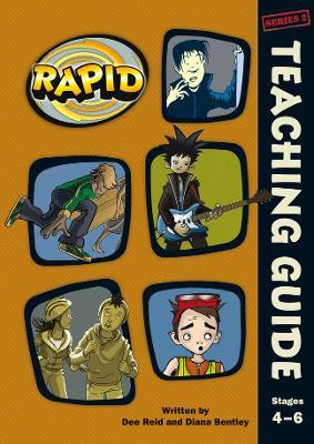 Rapid Stages 4-6 Teaching Guide (Series 2)