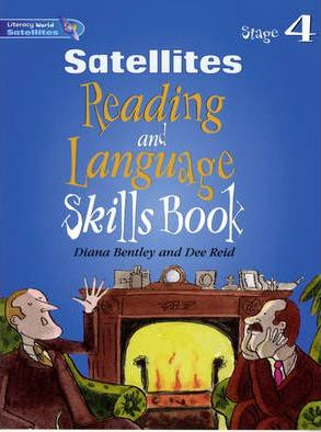 Literacy World Satellites Stage 4 Fiction: Reading and Language Skills Book (6 Pack)