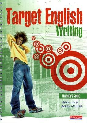 Target English Writing Teacher Guide + CD-ROM