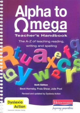 Alpha to Omega Teacher's Handbook