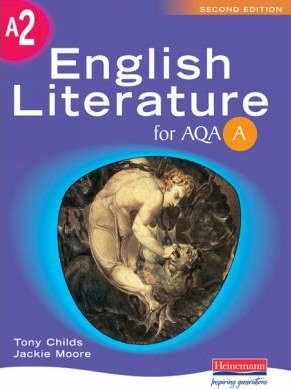 A A2 English Literature for AQA