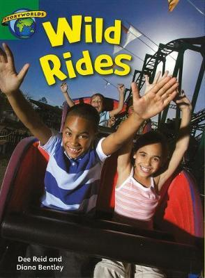 Fact World Stage 3: Wild Rides