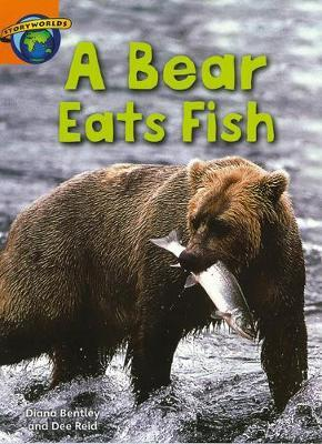 Fact World Stage 4: A Bear Eats Fish