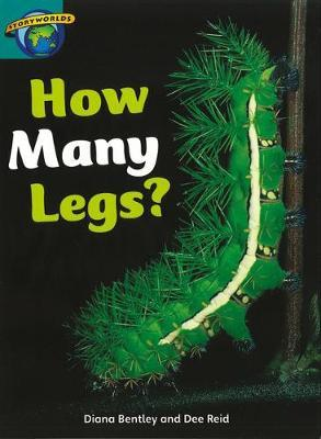 Fact World Stage 6: How Many Legs?