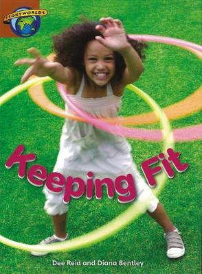 Fact World Stage 7: Keeping Fit