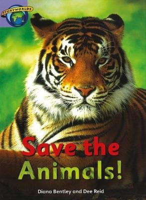 Fact World Stage 8: Save the Animals!