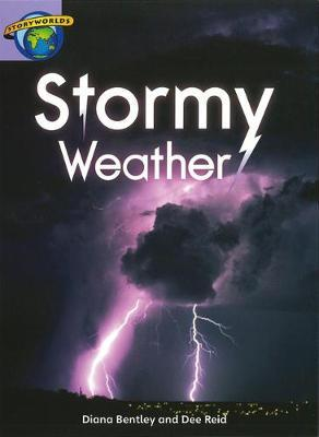 Fact World Stage 8: Stormy Weather