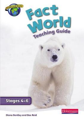 Fact World Stage 4-6: Teaching Guide