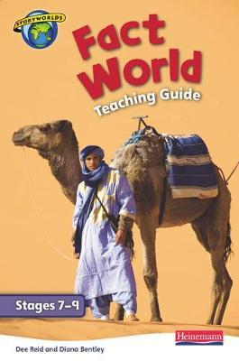 Fact World Stage 7-9: Teaching Guide