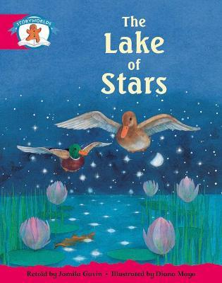 Literacy Edition Storyworlds Stage 5, Once Upon A Time World, The Lake of Stars