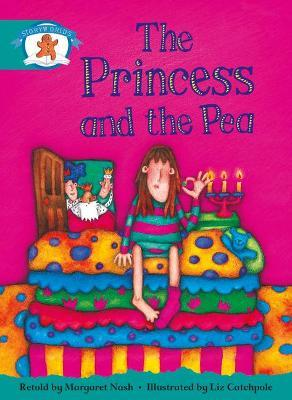 Literacy Edition Storyworlds Stage 6, Once Upon A Time World, The Princess and the Pea
