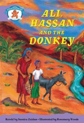Literacy Edition Storyworlds Stage 8, Once Upon A Time World, Ali, Hassan and the Donkey