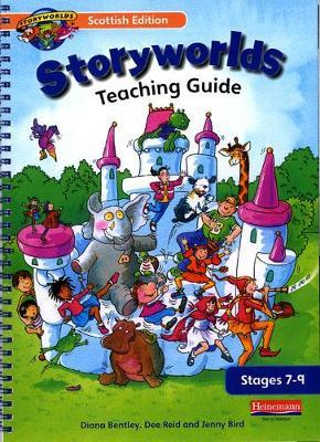 Scottish Storyworlds 7-9 Teaching Guide
